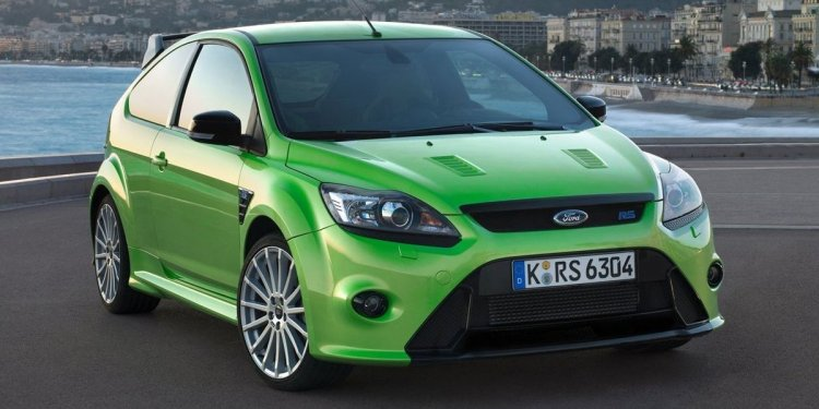 10 Front-Wheel Drive Cars You