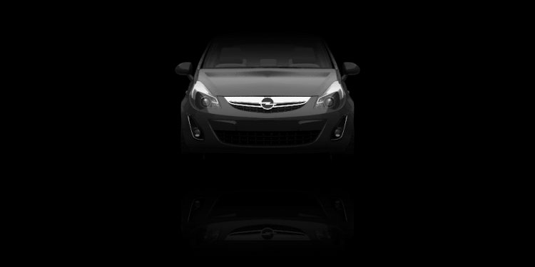 3DTuning of Opel Corsa D
