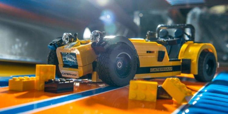 Mimic real car models