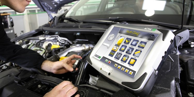 Car-Electric-Diagnostic