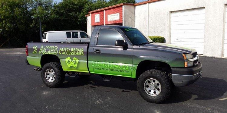 Brakes, Auto AC Repair
