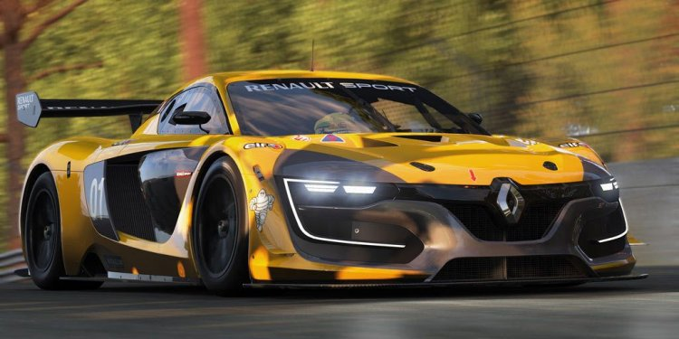 Buy Now Project CARS - Game of