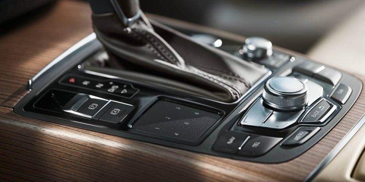 2016 audi a6 interior Car