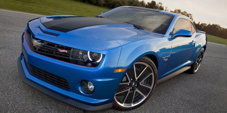 Chevrolet Camaro Hot Wheels™