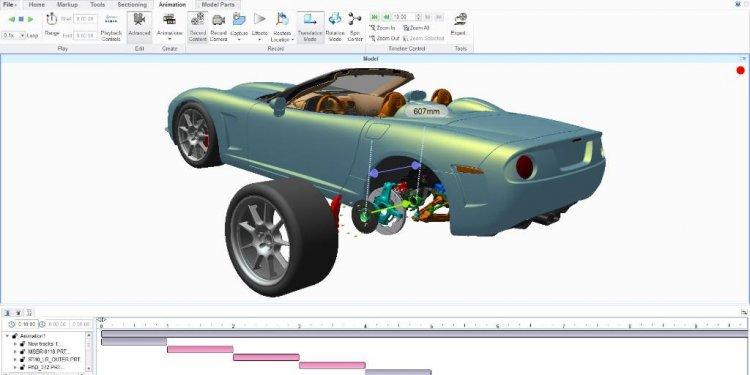 Design Your Dream Car in