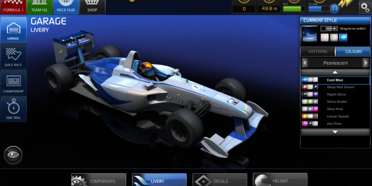 Create Your Own Car Games Car Tuning
