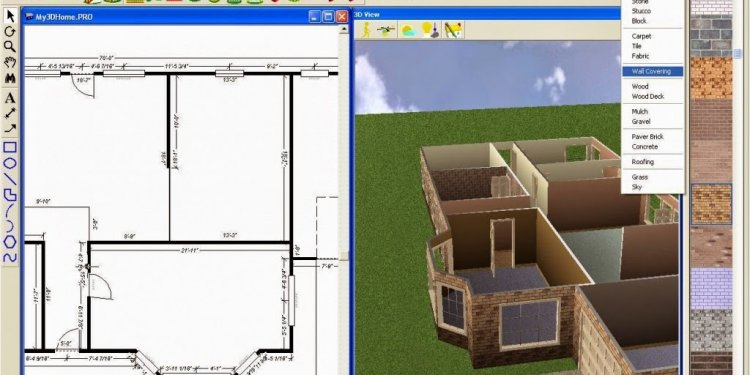 Design Your Own Home Online 3d