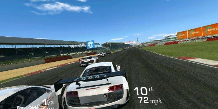 CSR Racing CSR Racing