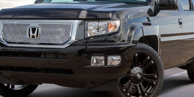Honda Ridgeline Accessories &