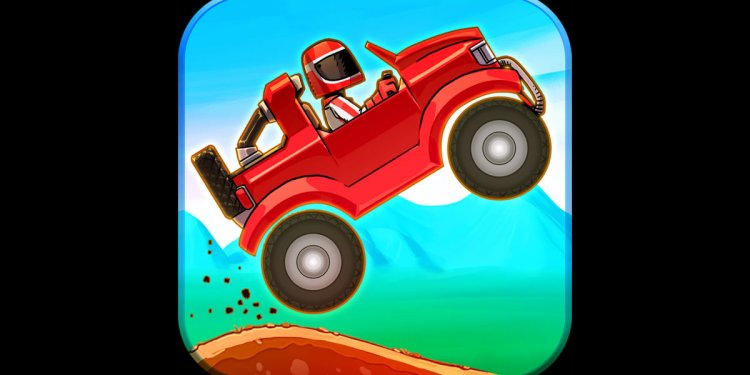 Monster Truck by Fun Games For