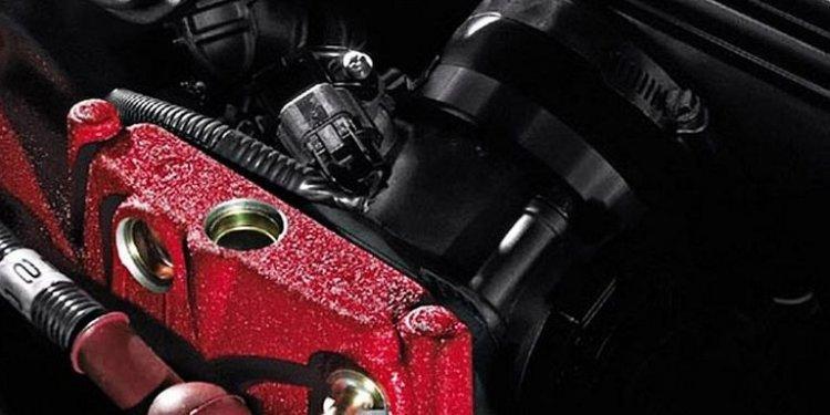 Engine Tune Up Basics