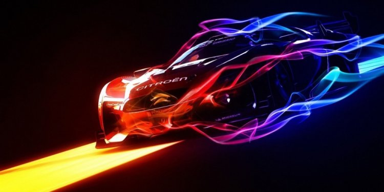 Car design games