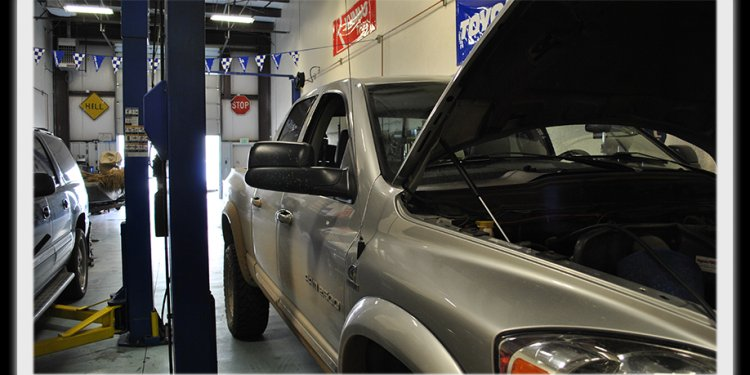 Best heber city auto mechanic