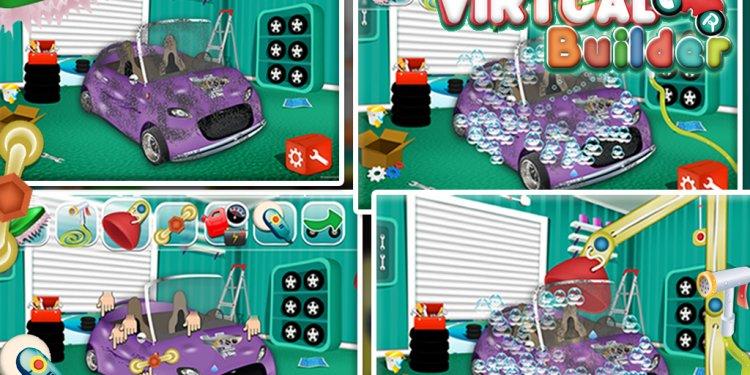 Virtual Car Builder