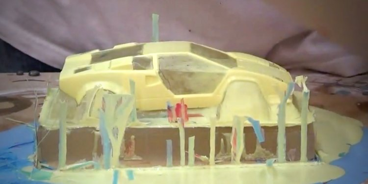 Create your own model car
