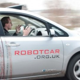 Mobile Robotics Group