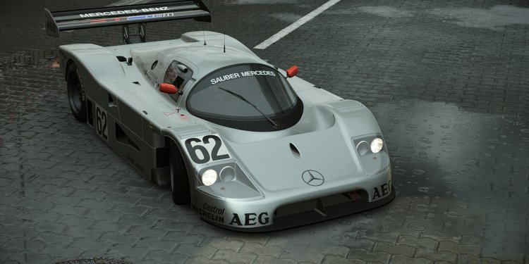 Project Cars under 1000