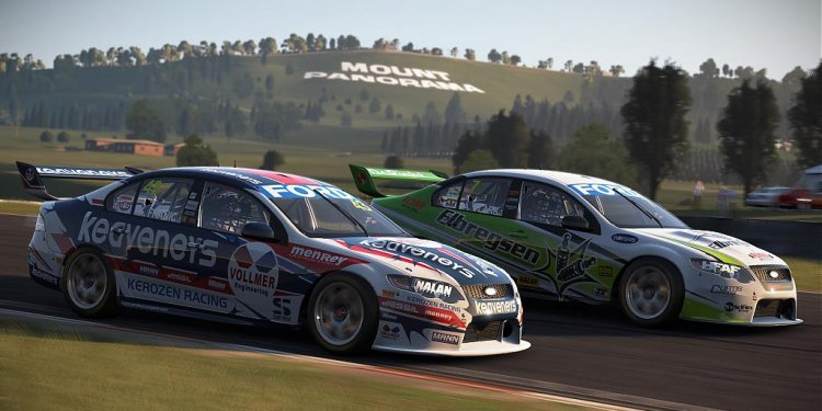 Good Project Cars
