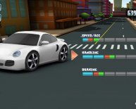 3D car design games