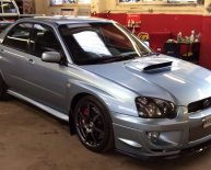 Best Subaru to modify
