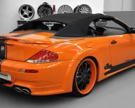 Cool modified cars