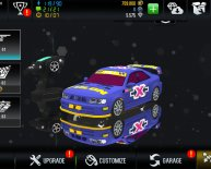 Customize your own car online games