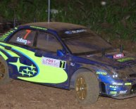 RC car Tuning