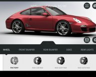 Virtual car Customizing software free Download