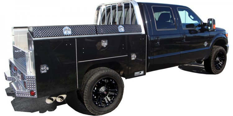 Build your own Lifted truck online